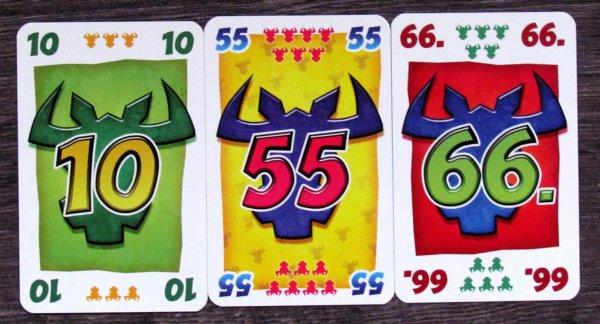 6 bere limitovaná edice - karty