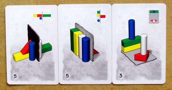 Aargh!Tect - karty