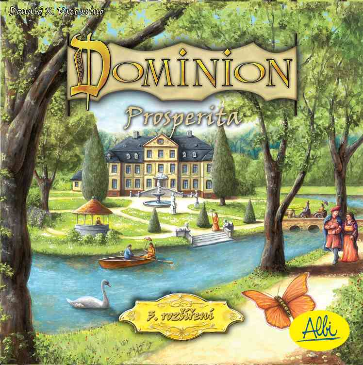 Dominion: Prosperita