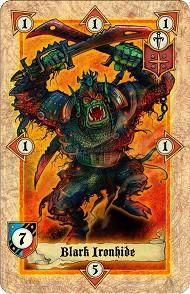 Lords of war - bojovník