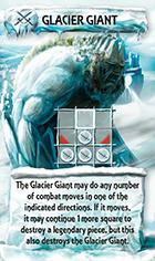 Ledová bytost - Ledový obr