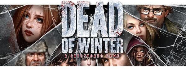 Dead of winter - baner