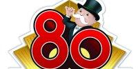 Monopoly 80. výročí - Tady a teď