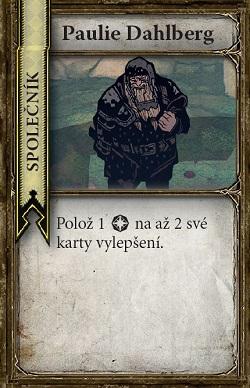Zaklínač - karty