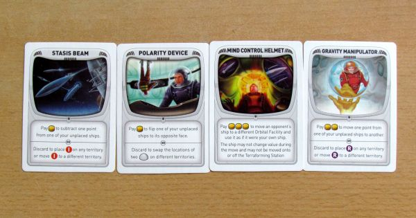 Foto: Review: Alien Frontiers - colonize the universe