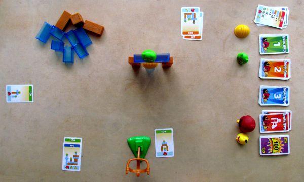Angry Birds: Na tenkém ledě - připravená hra