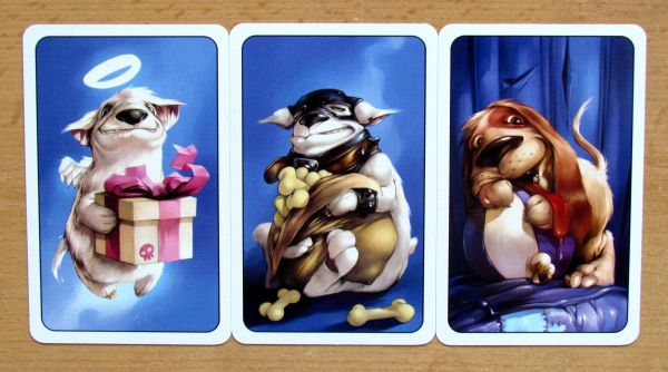 Animalia - cards