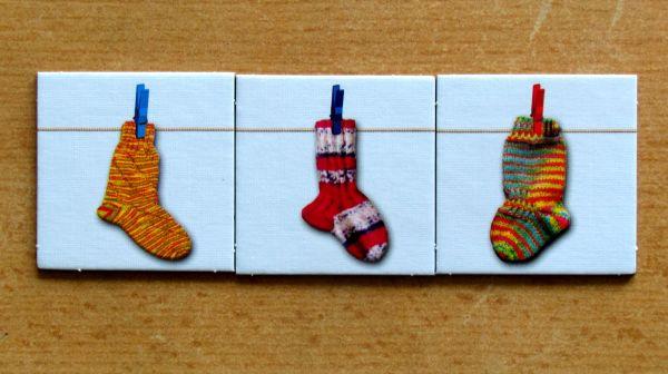 Aport - ponožky