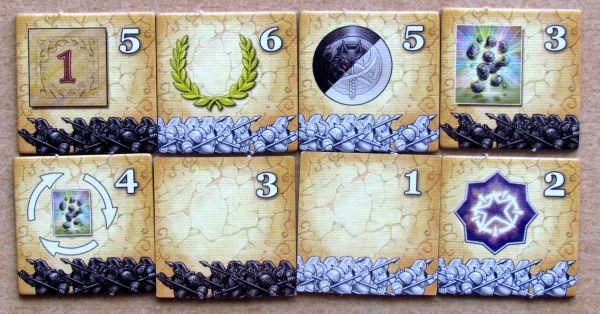 Asgard - tokens