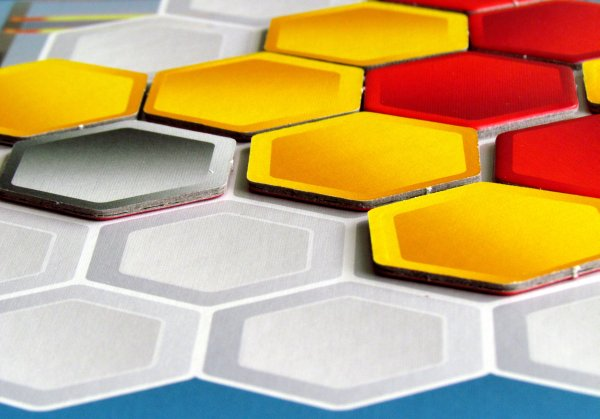 AZ Kvíz Junior - rozehraná hra