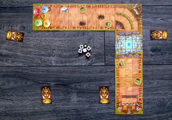 Banjooli Xeet - game is ready