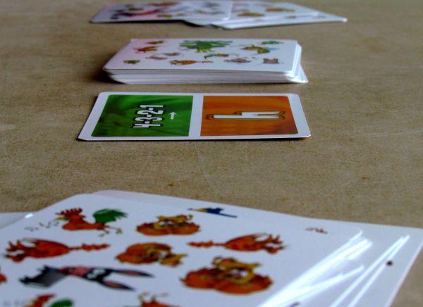 Bengál - rozehraná hra
