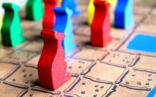 Billabong - rozehraná hra
