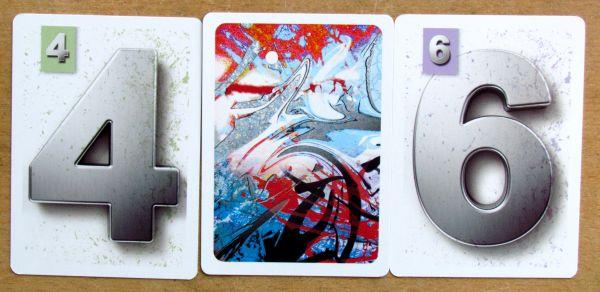 Block 5 - karty