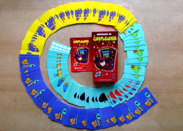 Chipleader - packaging