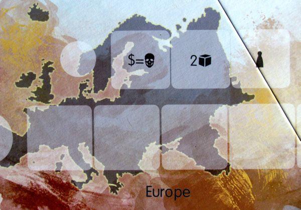CO2 - board detail