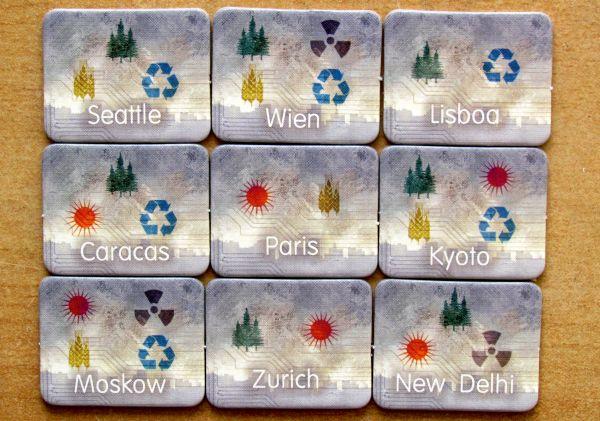 CO2 - tiles