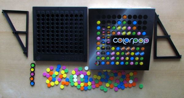 Color Pop - balení