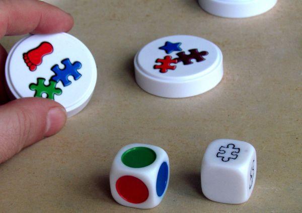 Cvak! - rozehraná hra