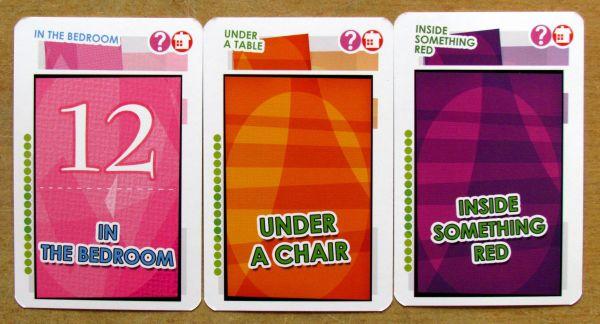 Dobrodružství s angličtinou - karty