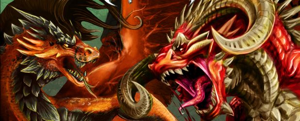 Review: Dragon Clash - how to train your dragon and fight