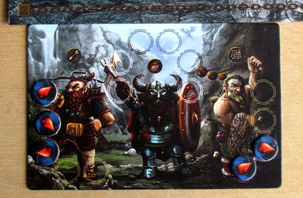 Drako - dwarf board