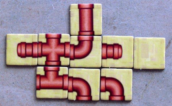 Enigma - dílky
