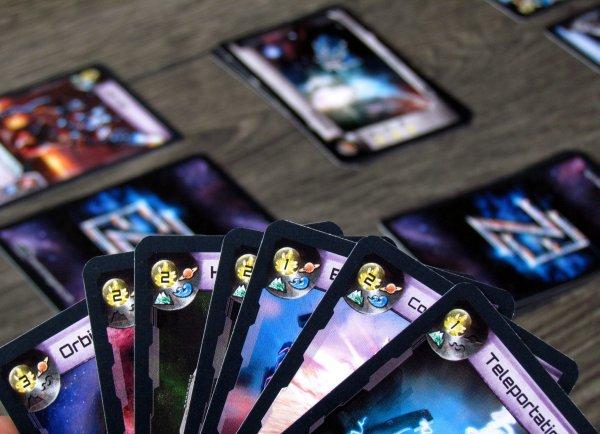 EverZone - rozehraná hra