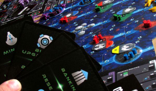 Exodus: Proxima Centauri - game is ready