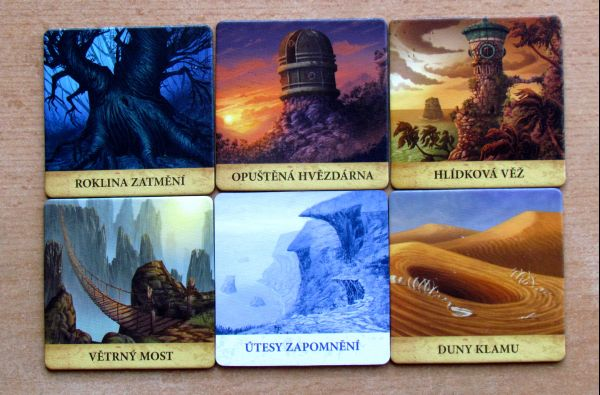 Foto: Review: Forbidden Island  isle full of treasures