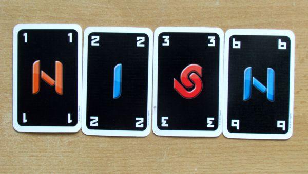 Fusion - karty