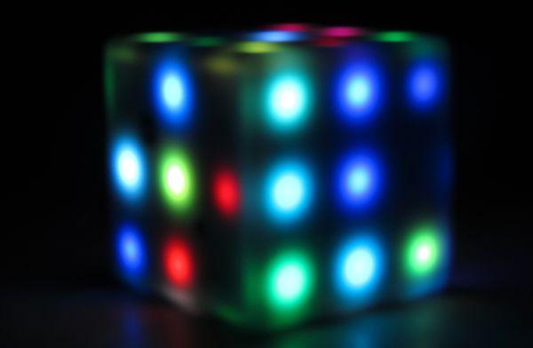 Futuro Cube