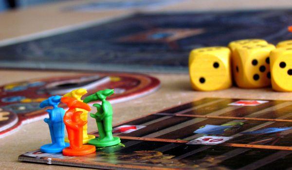 Goblini s. r. o. - připravená hra