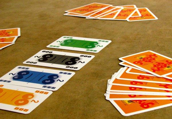 Groovy Pips - rozehraná hra