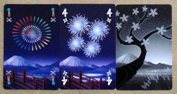 Hanabi - karty