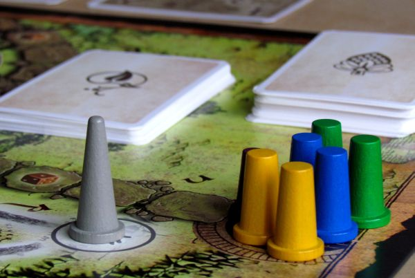 Hobit: Neočekávaná cesta Hra k filmu - připravená hra