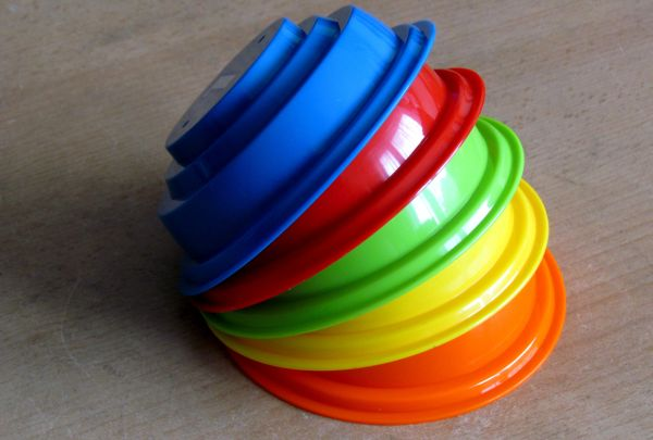 Hyperdash - talíře