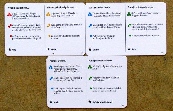 iKnow - karty