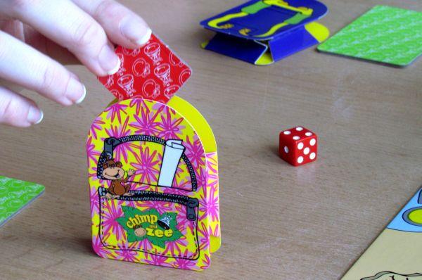 Jolly Holidays - rozehraná hra