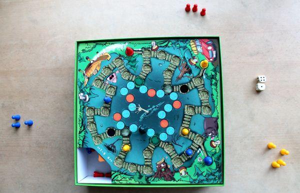Jožin z Bažin - rozehraná hra