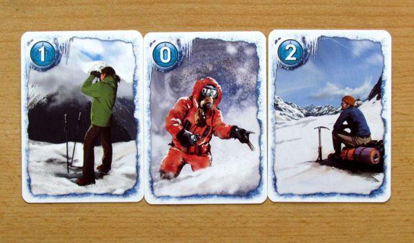 K2 - karty