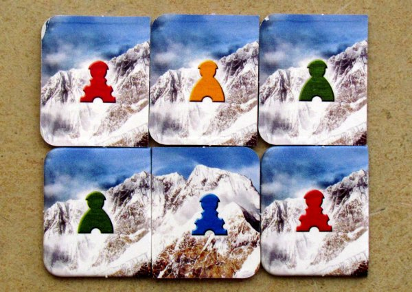 K2: Broad Peak - tokens