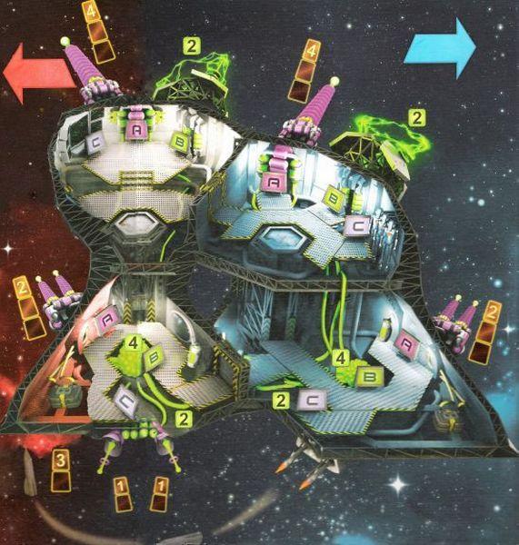 Space Alert - ke stažení
