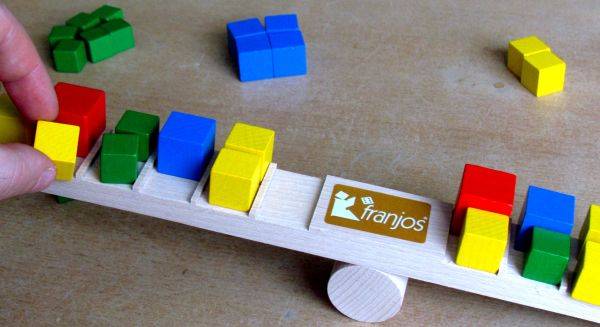 Kippit - rozehraná hra