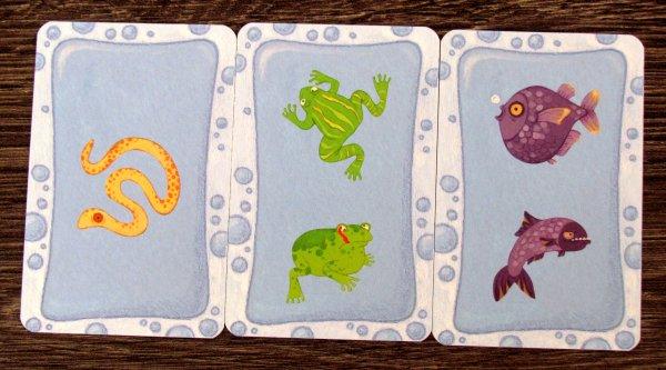 Krokolores - cards