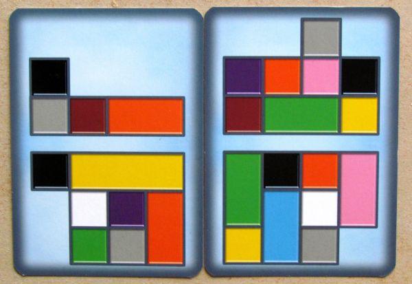 La Boca - cards