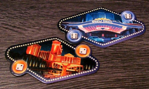 Las Vegas - kasína
