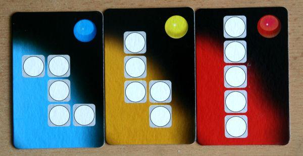 Logix - karty