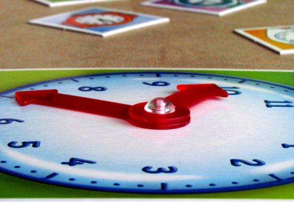 LOGO Tic Tac - připravená hra