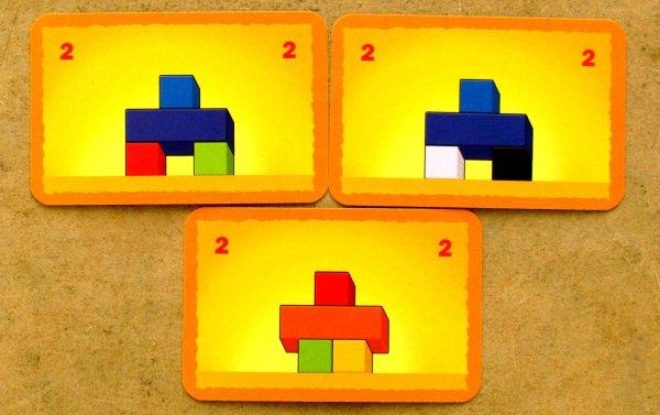 Make n Break Würfelspiel - karty